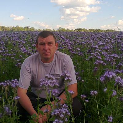 Юрий Иванов, Грахово