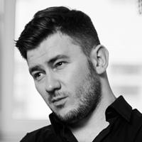 Дмитрий Глуховский в друзьях у Кати