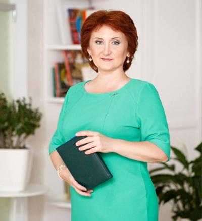 Марина Шахова, Новосибирск