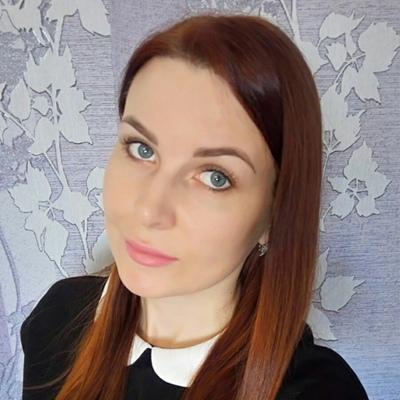 Ольга Шамшурина, Сургут