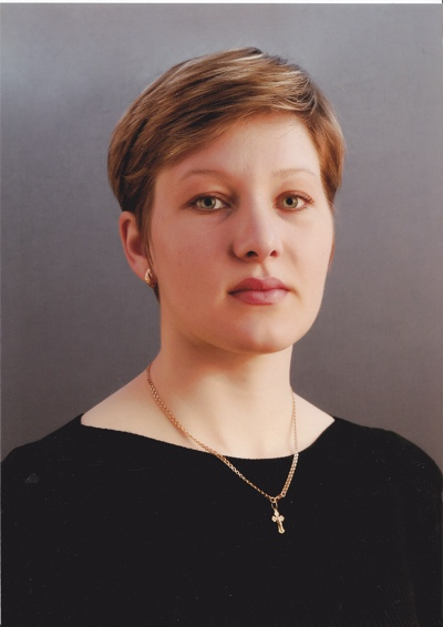 Марина Богданова, Окуловка