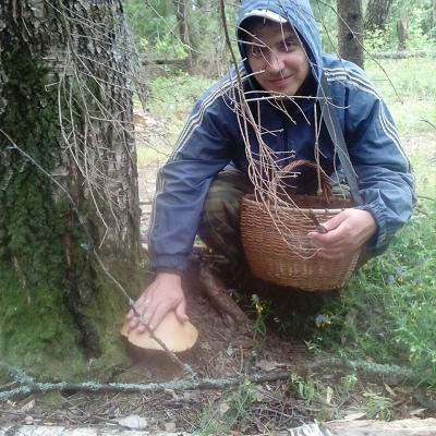 Николай Горский, Нижний Новгород