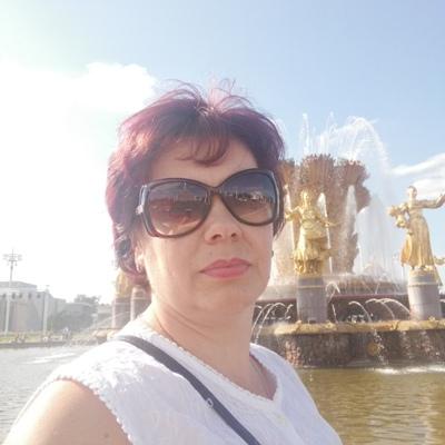 Lyudmila Kostash, Khotin