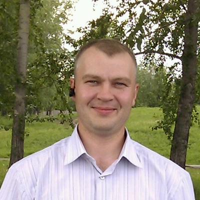 Алексей Вязовиков, Екатеринбург
