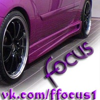 Ford Focus I / Форд Фокус 1 Club