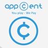 AppCent  - платим за установку приложений