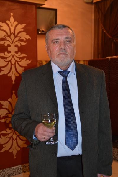 Борис Неустроев, Прокопьевск