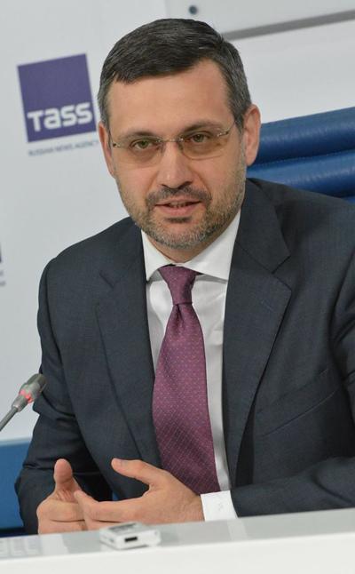 Владимир Легойда, Москва