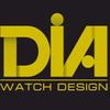 DIA - Студия Дизайнерских Часов