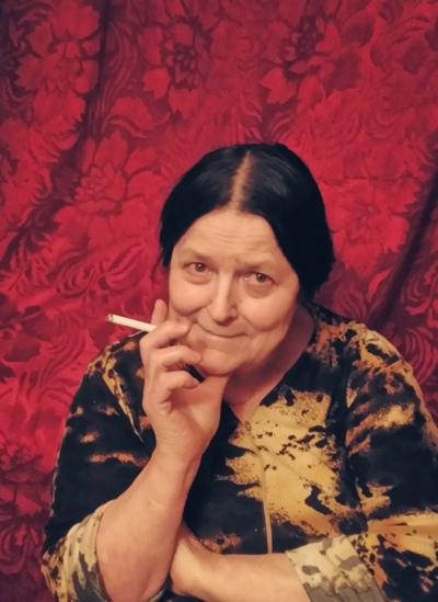 Татьяна Докукина