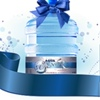 Аква Сильвер - доставка воды в Санкт-Петербурге