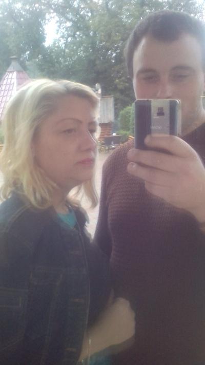Людмила Ковальчук, Залещики