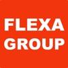 FLEXAGROUP Резиновая плитка | Бесшовные покрытия