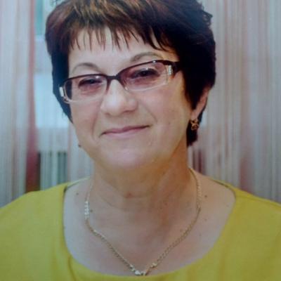 Нина Додонова, Заинск