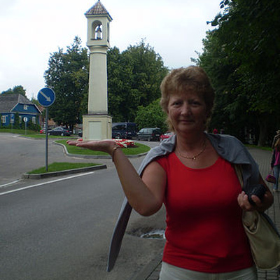 Наталья Ржанникова, Белоомут