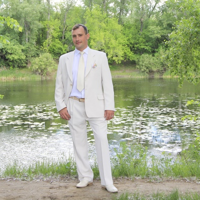 Евгений Батуев, Орск