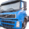 Разборка грузовиков в Санкт-Петербурге