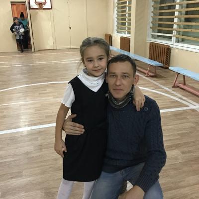 Павел Черемнов, Усть-Илимск