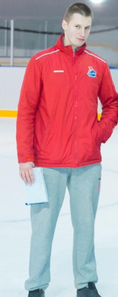 Дмитрий Новиков, Кострома