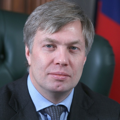 Алексей Русских, Ульяновск