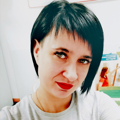 Лида Сергеева, Москва