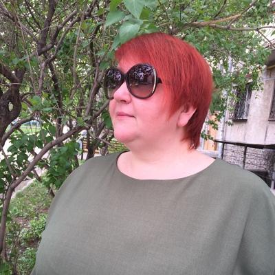 Svetlana Bazhina, Magnitogorsk