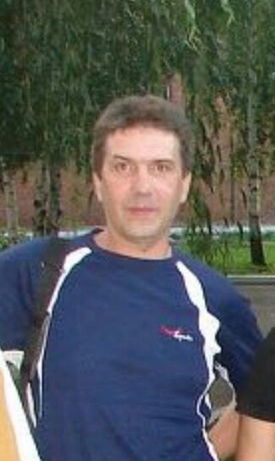 Александр Базильчук, Балашов