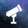 Telescope EQ Orientation App