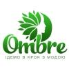 OMBRÉ - ідемо в крок з модою