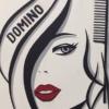 Domino Salon