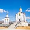 Храм св.блаж. Матроны Московской, г.Ногинск