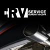 Rv-service!Ремонт и тюнинг выхлопных систем!