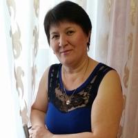 ГузалияГанеева