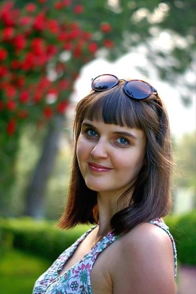 Наталья Ярмолюк, Самара