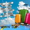 WWW TUR - яркие путешествия
