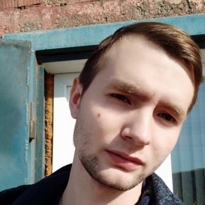 Владислав Закалюжный