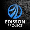 Видеоинфографика EDISSON_PROJECT