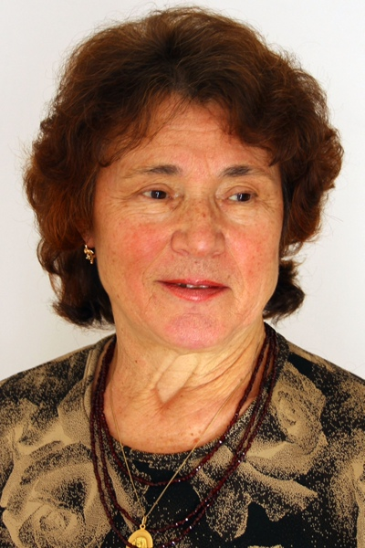 Lidiya Kovalenko, Rimini