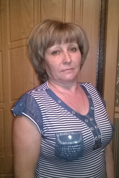 Ирина Огнева, Тольятти