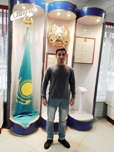 Фирдавс Сафаров, Курган-Тюбе