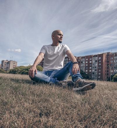 Лев Миронов