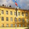 Dzerzhinskaya Gorodskaya-Bolnitsa