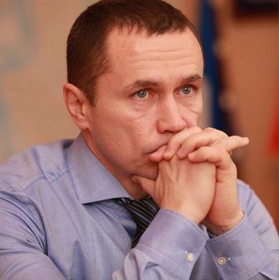 Дмитрий Бердников, Иркутск