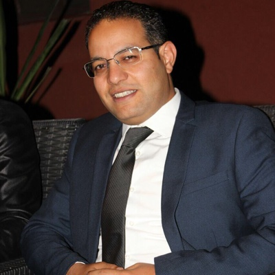 Ahmed Saed, Cairo