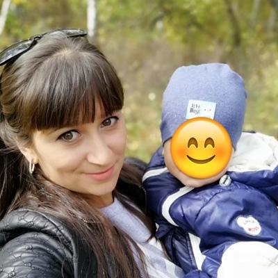 Оксана Шайхулова