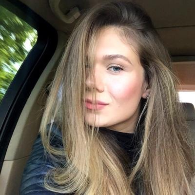 Karina Goldovskaya