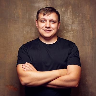 Роман Лепёхин, Киев