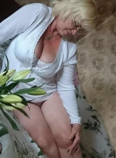 Ирина Васильева, Санкт-Петербург