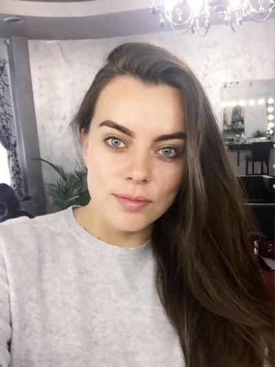 Екатерина Николаева, Йошкар-Ола