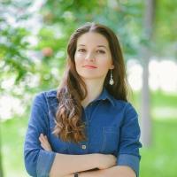 СветланаГорчакова
